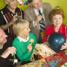 A Therapeutic Group Activity For Elderly Persons
