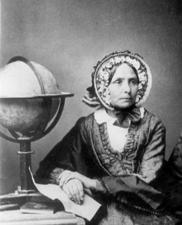 The Stories Of Women Travelers & Explorers