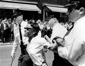 Women In The Civil Rights Movement - Trailblazers & Torchbearers - 1941- 1965