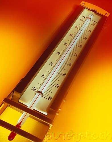 Temperature & Heat