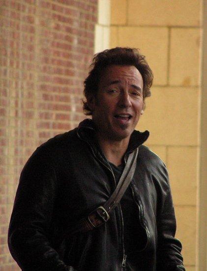 The Story Of Bruce Springsteen - American Rock Singer-Songwriter & Guitarist
