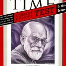 Psychoanalysis - Sigmund Freud - Interpreting The Unconscious