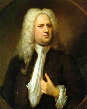 The Story Of George Frideric Handel - Master Of Music