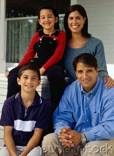 Caring For Individuals & Families In The Community - Framework For Assessing Families