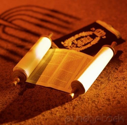 The Story Of Judaism - The Study Of Torah