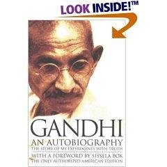 Critical Examination Of Gandhi's Views On War