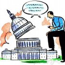 How You Can Make A Difference In Public Policy - I