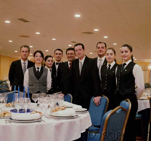 The Personnel Function In Service Management