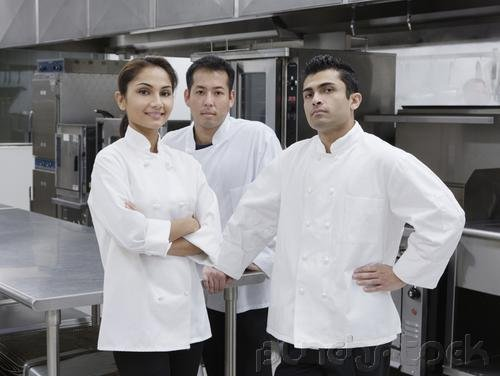 How To Open & Run A Successful Restaurant - The Kitchen
