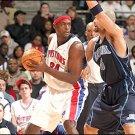 The Story Of Chris Weber - Basketball Star Forward