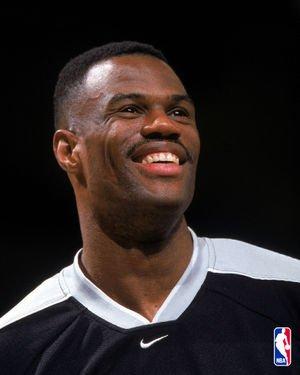 The Story Of David Robinson - Basketball Backboard Admiral