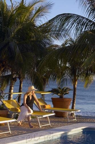 Recreational Facilities - Water Based Resorts