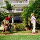 Recreational Facilities: The Resort Guest
