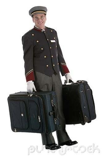 The Hospitality Industry - Lodging  - Hotel & Motel Operations