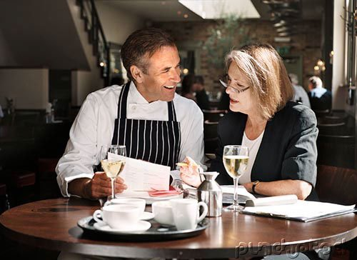 The Hospitality Industry - Food Service - Restaurant Operations