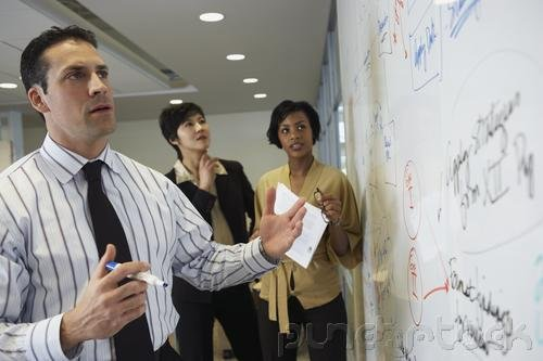 Labor Control - Establishing Performance Standards