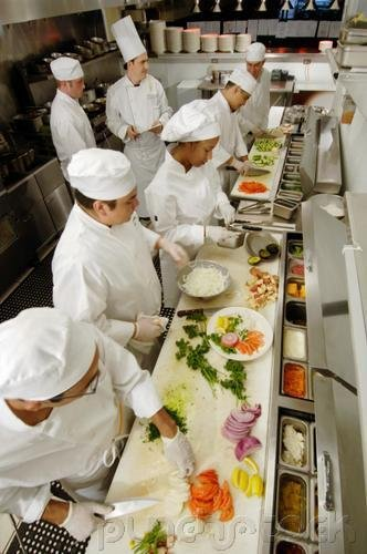 Food Control - Monitoring Foodservice Operations I: Monthly Inventory & Monthly Food Cost