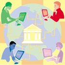 Delivering On Service: What Are The Questions & Challenges For Tomorrow's Virtual University