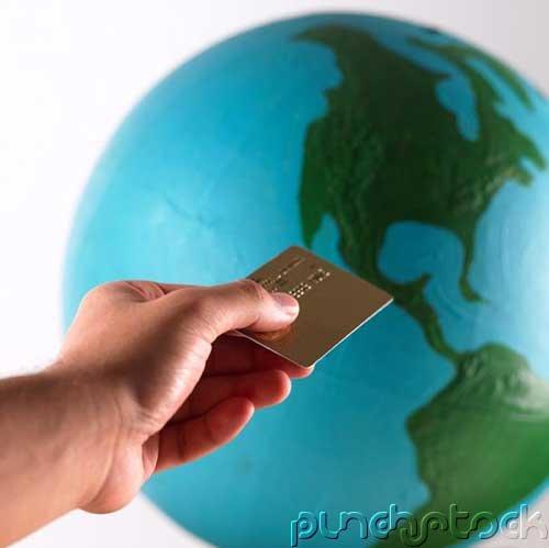 Applications - Buying Internationally