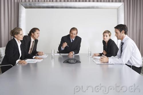 Objectives & Organizations - Strategic Aspects Of Purchasing
