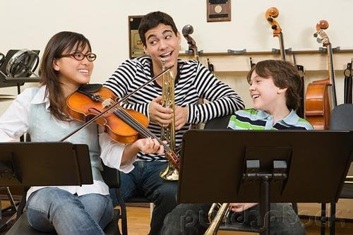 Identifying Gifted & Talented