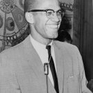 The Murder Of Malcolm X
