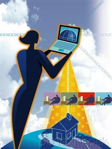Internet & Networking - Using & Understanding Windows Live Services