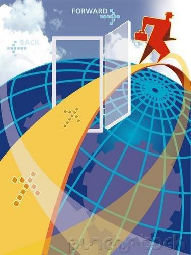 Understanding The Windows Vista User Experience - What's New In The Windows Vista User Interface