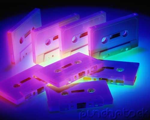 Tape Desks