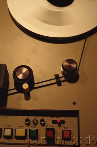 Digital Video Tape Recorder - The DVTR Formats