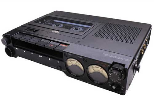 Digital Video Tape Recorder - Channel Coding