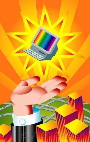 Web Design For The Mass Media - Interactivity