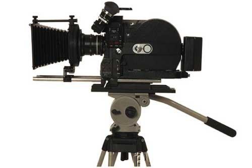 Video Camera Technology - Camera Specfication & Measurements
