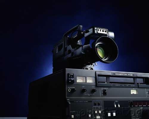 Video Camera Technology - Camera Packaging