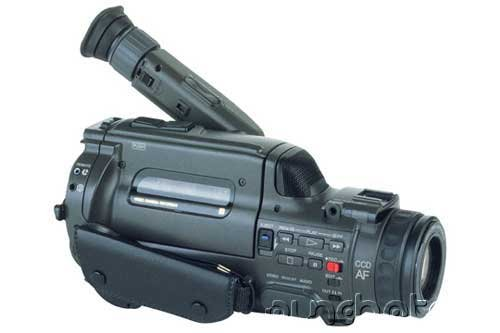 Video Camera Technology - Camcorders