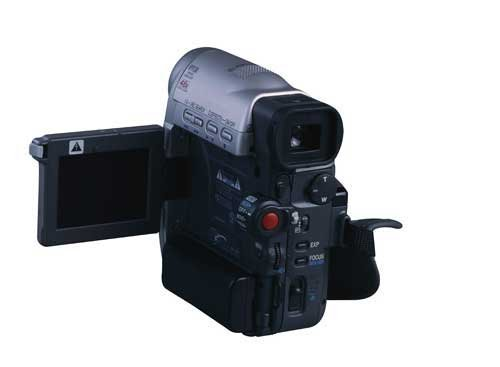Video Camera Technology - Introduction