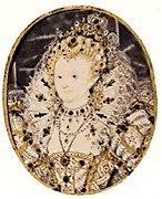The Story Of Queen Elizabeth I -  Queen Of England - Ruler & Legend