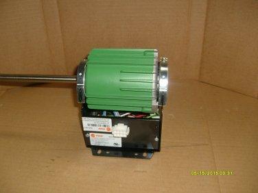 Trane BLDC X70660676010 HMF16503 Brushless DC AC Fan Blower Motor 115/208-230V