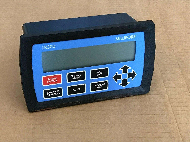 Millipore LR300 Display Controller LR300-1010