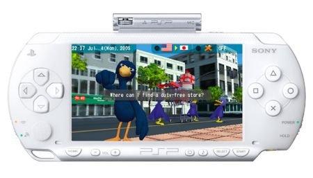 Sony Talkman