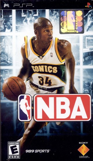 NBA 2005 - SPECIAL SALE PRICE