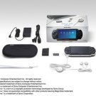 Sony PSP Value Pack (Standard Black)
