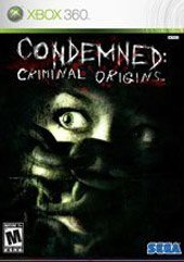 Condemned Criminal Origins