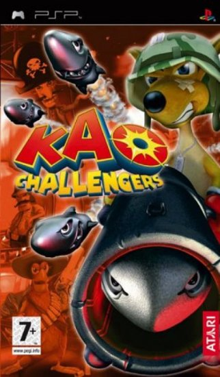 Kao Challengers - SPECIAL SALE PRICE