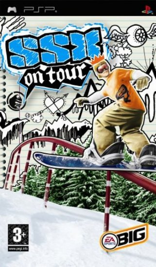 SSX on Tour - SPECIAL SALE PRICE