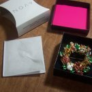 Avon Christmas Pin / Pendant for 2010 NIB  Wear as Pin / Brooch / Pendant 2 1/2""