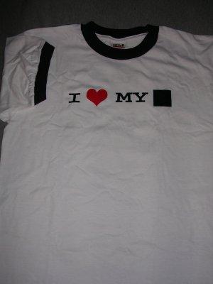 2005 Box League T-Shirt