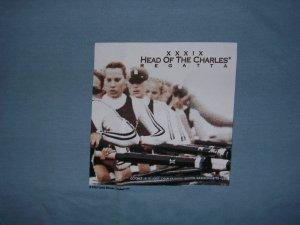 2003 HOCR Blue Picture Shirt