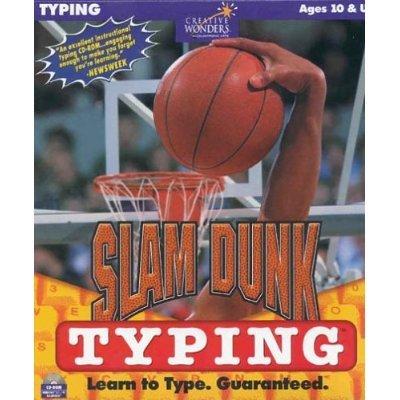 Slam Dunk Typing