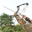 Archery Composite Professional Composite Bow Powerful Archery Bow Outdoor
